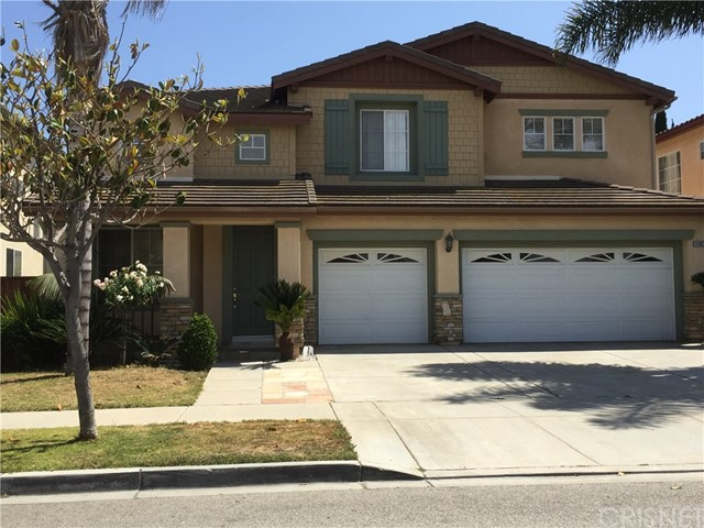 Single Family Home for Rent at 1102 Torero Drive Oxnard, California 93030 United States