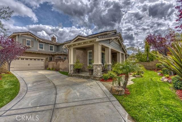Photo of 25078 Cotton Blossom Lane, Stevenson Ranch, CA 91381