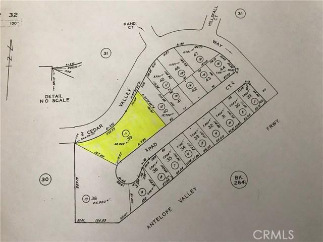 18665 Pad Court Newhall, CA 91321 - MLS #: SR18024143