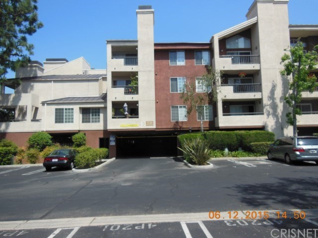 5500 Owensmouth Avenue Unit 304 Woodland Hills, CA 91367 - MLS #: SR17248001