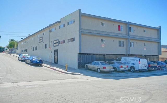 11703 Berendo Avenue, Los Angeles, CA, 90044