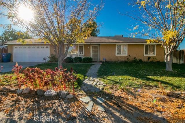 40553 156th St, Lake Los Angeles, CA 93535 Photo