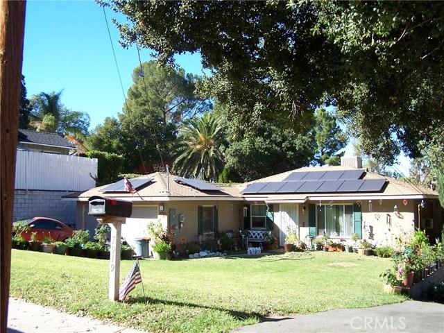 7919 Mcgroarty Street Sunland, CA 91040 - MLS #: SR17244464