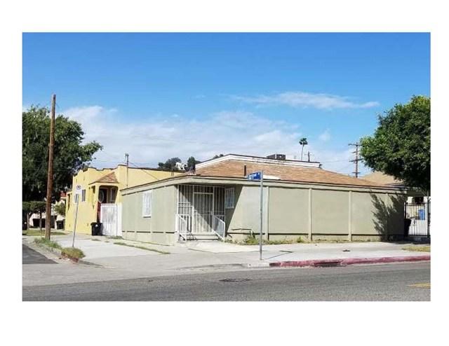 3061 Wabash Av, Los Angeles, CA 90063 Photo 0