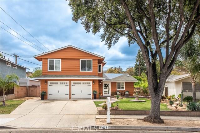 677 Talbert Avenue Simi Valley, CA 93065 - MLS #: SR18123799