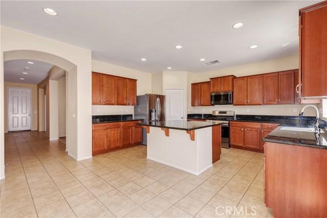 3214 Erica Avenue Rosamond, CA 93560 - MLS #: SR18126429