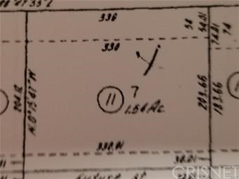 Terreno por un Venta en Vac/Ave B/Vic 105 Stw Lancaster, California 93536 Estados Unidos