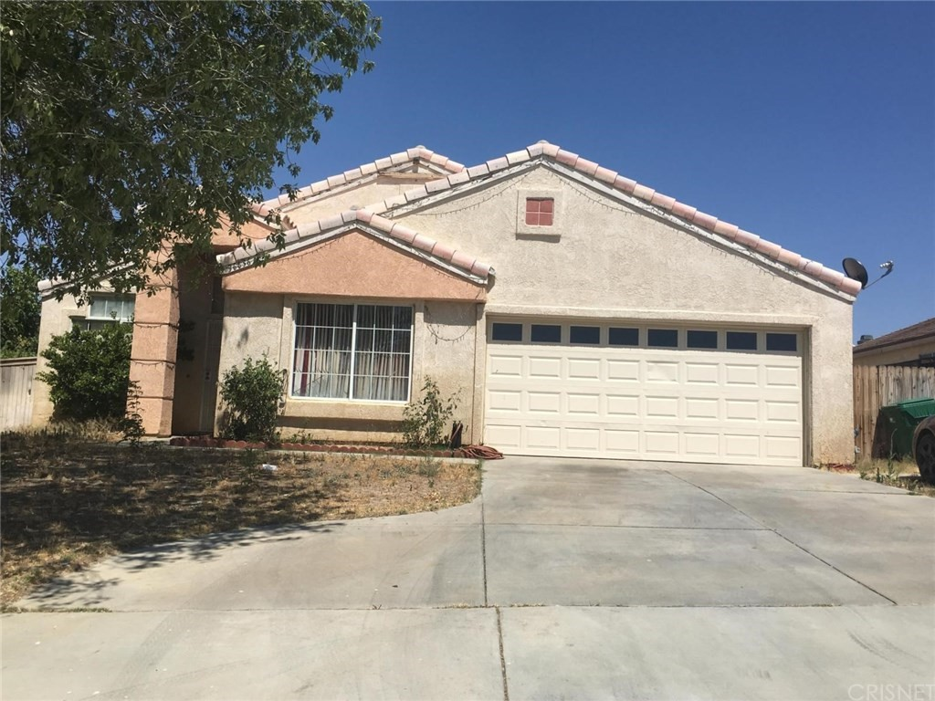 36636 LITTLE SYCAMORE Street, Palmdale, CA 93552