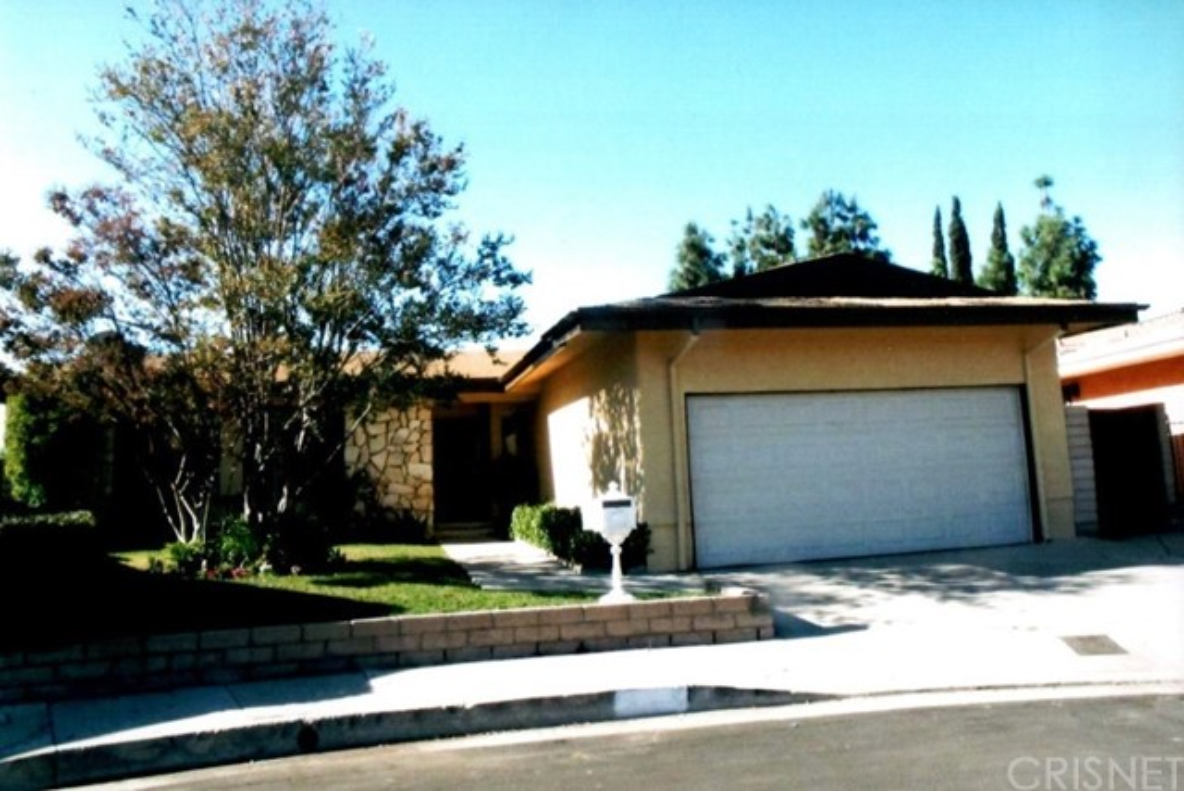 23656 Gerrad Way, West Hills CA 91307