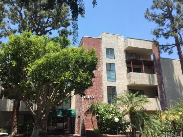 14159 Dickens Street Unit 305, Sherman Oaks CA 91423
