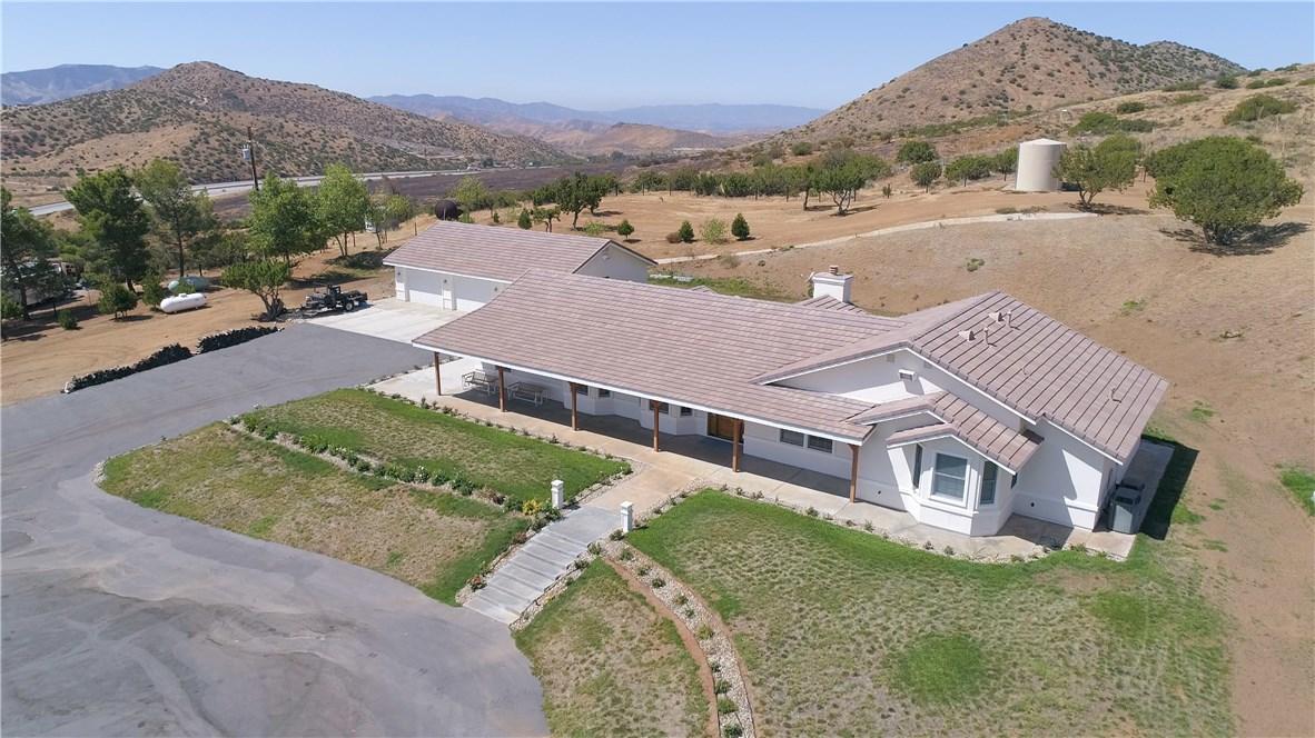 6747 Valley Sage Road Acton, CA 93510 - MLS #: SR17200410