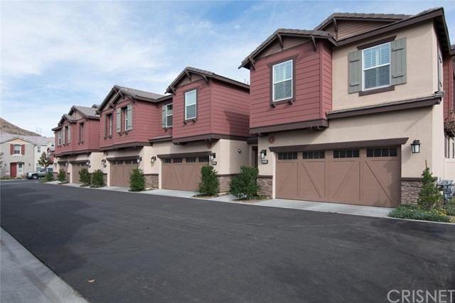 22078 Barrington Way Saugus, CA 91350 - MLS #: SR18264791