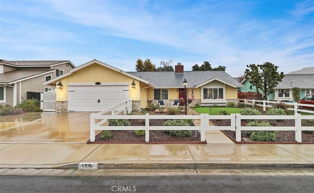 166 FLORA VISTA Avenue, Camarillo, CA 93012