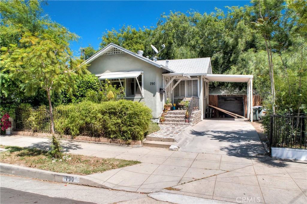 790 Wright Avenue, Pasadena, CA 91104