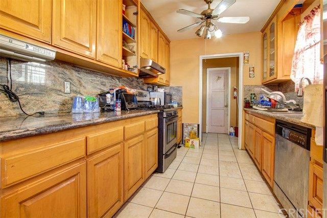 13601 Wingo Street Arleta, CA 91331 - MLS #: SR17169794