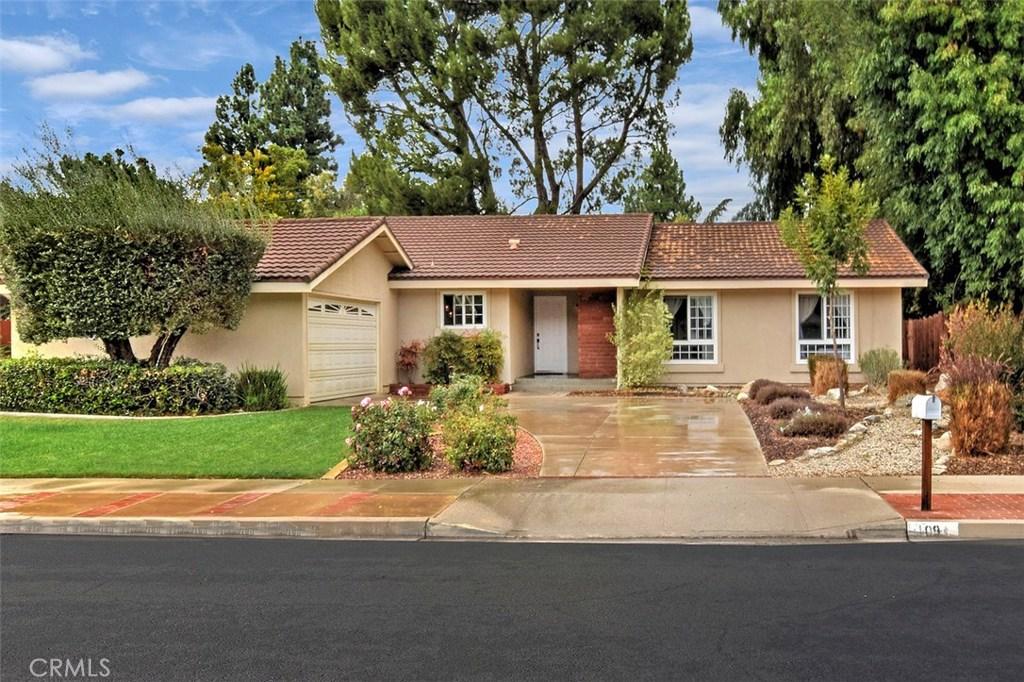 1091 Valley High Avenue, Thousand Oaks, CA 91362
