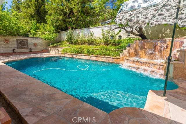 Single Family Home for Sale at 25217 Keats Lane Stevenson Ranch, 91381 United States