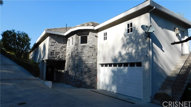 Single Family Home for Rent at 12917 Galewood Street Studio City, California 91604 United States