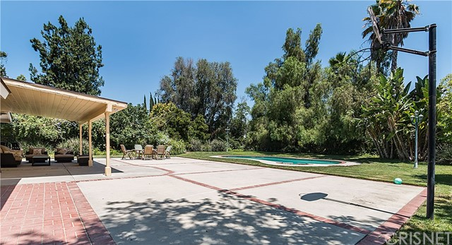20345 Ruston Road Woodland Hills, CA 91364 - MLS #: SR17240662