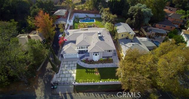 3943 Kentucky Drive Hollywood Hills, CA 90068 - MLS #: SR18075464