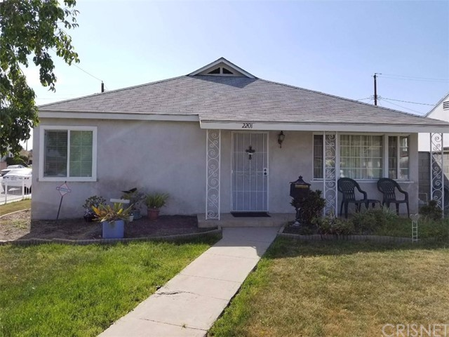 , CA  is listed for sale as MLS Listing SR18089627