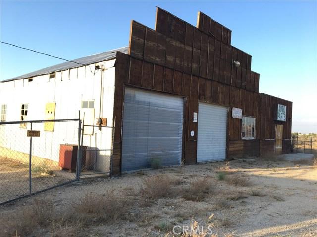 19559 Hwy 138 Pinon Hills, CA 92372 - MLS #: SR18273840