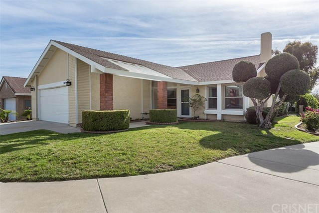 28141 Thorley Court, Canyon Country CA 91351