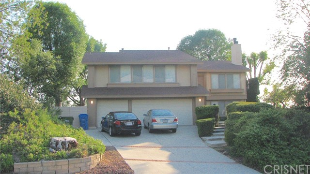Single Family Home for Rent at 2248 Calle Riscoso Thousand Oaks, California 91362 United States
