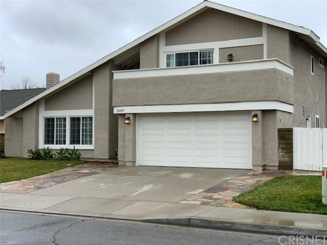25557 Meadow Mont St, Valencia, CA 91355 Photo