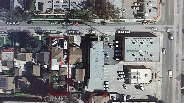 11730 Hamlin Street, North Hollywood, CA 91606