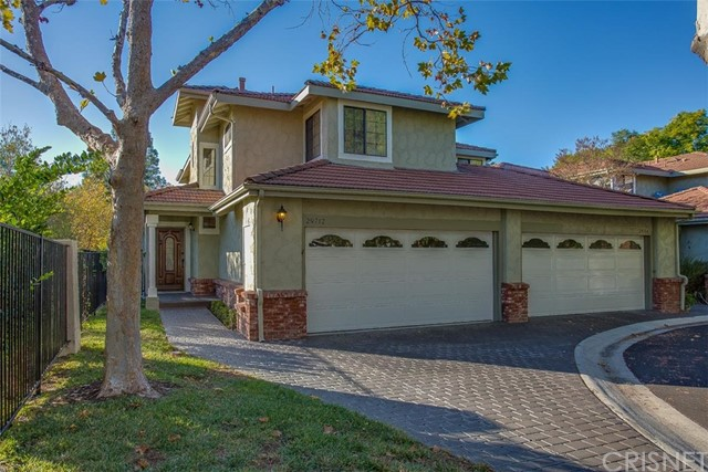 Townhouse for Rent at 29712 Strawberry Hill Drive Agoura Hills, California 91301 United States