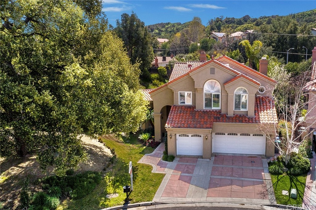 Photo of 24606 BRITTANY LANE, Newhall, CA 91321
