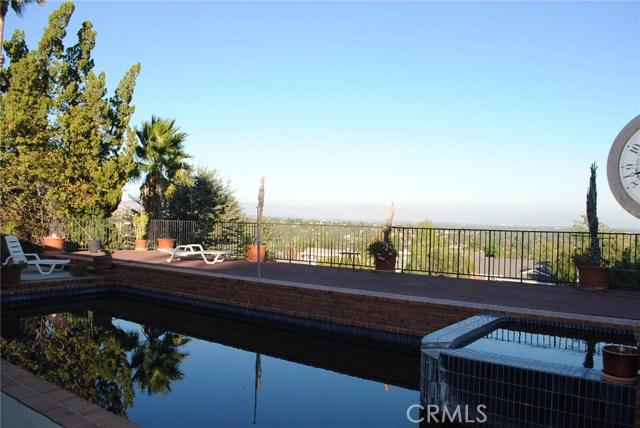 6758 Vickiview Drive West Hills, CA 91307 - MLS #: SR17245962