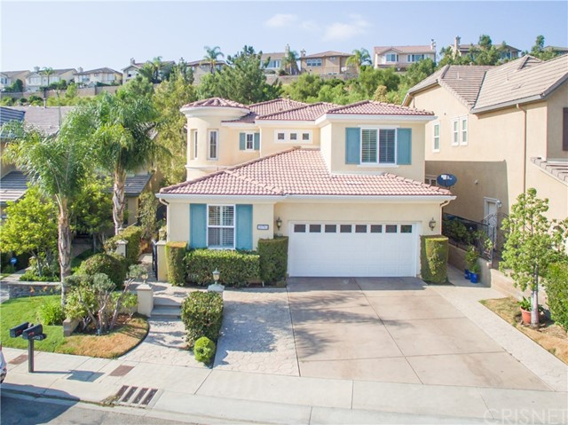 20703 Lugano Way , CA 91326 is listed for sale as MLS Listing SR17212363