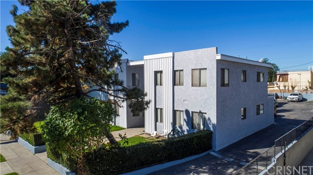 Residential Income for Sale at 317 Western Avenue 317 Western Avenue Glendale, California 91201 United States