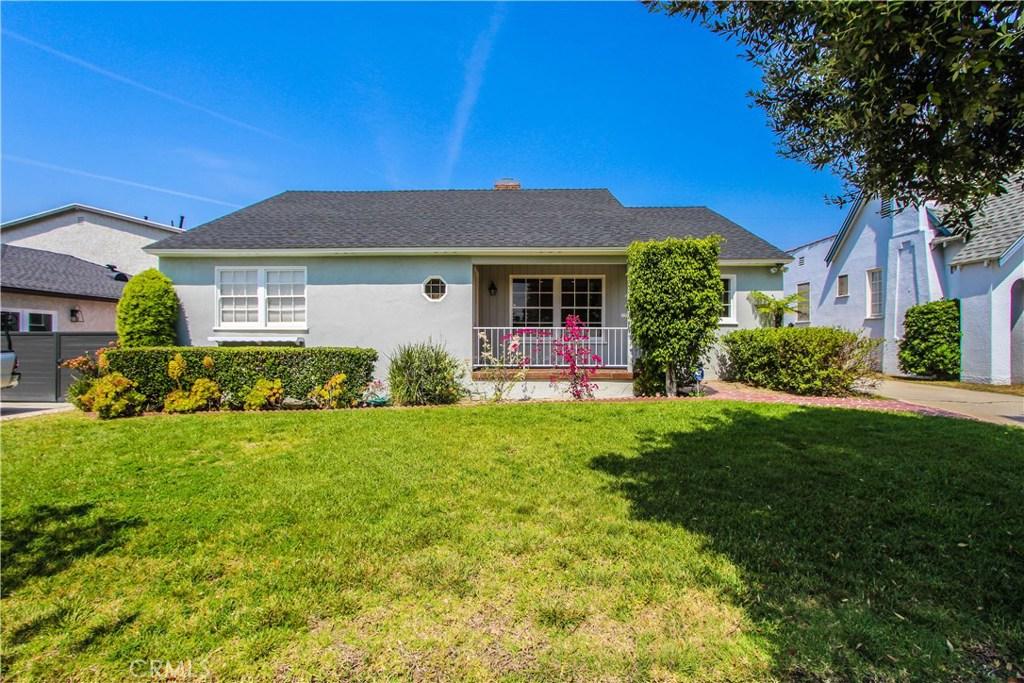 1317 IDLEWOOD Road, Glendale, CA 91202