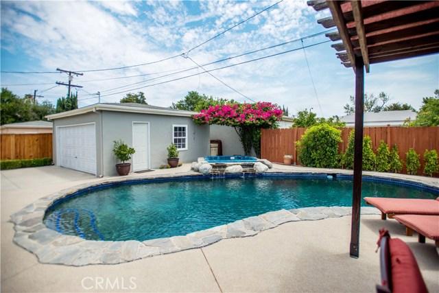 6306 Melvin Avenue Tarzana, CA 91335 - MLS #: SR17165690