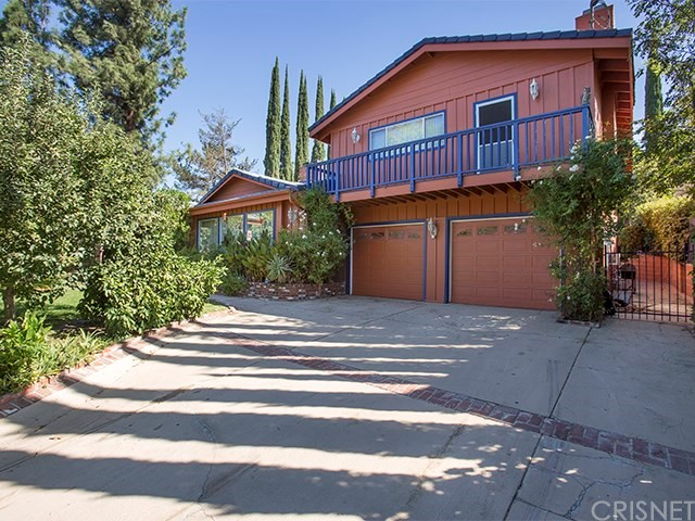 4780 Poe Avenue, Woodland Hills CA 91364