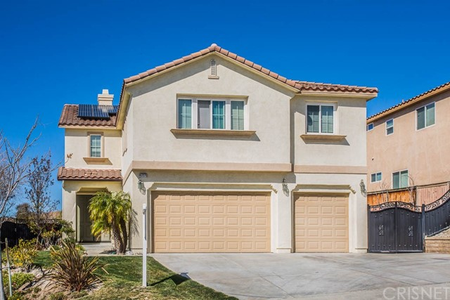 17271 Crest Heights Drive, Canyon Country CA 91387