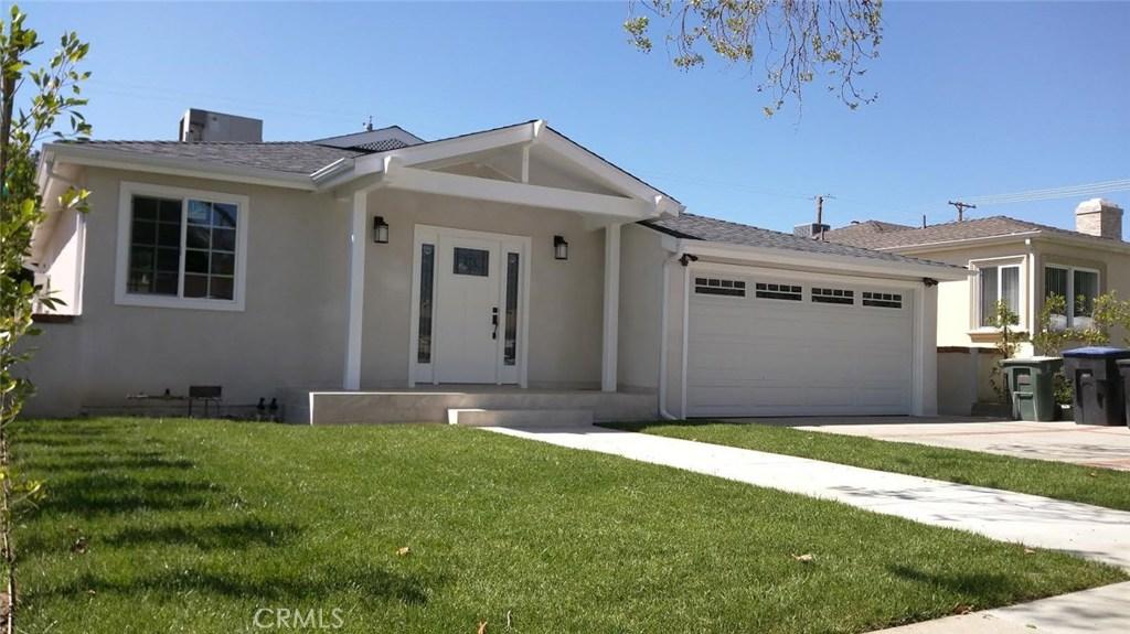 421 N MARIPOSA Street, Burbank, CA 91506