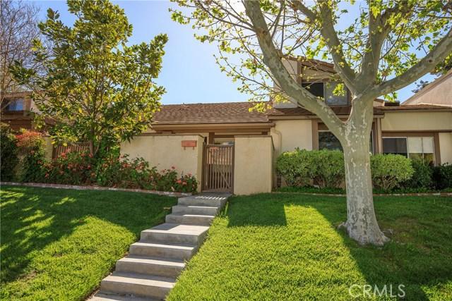 25795 Vista Fairways Drive, Valencia CA 91355