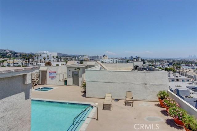 1601 N Fuller Av, Los Angeles, CA 90046 Photo 24