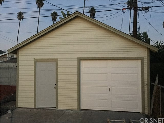 3942 3rd Avenue Los Angeles, CA 90008 - MLS #: SR17255969