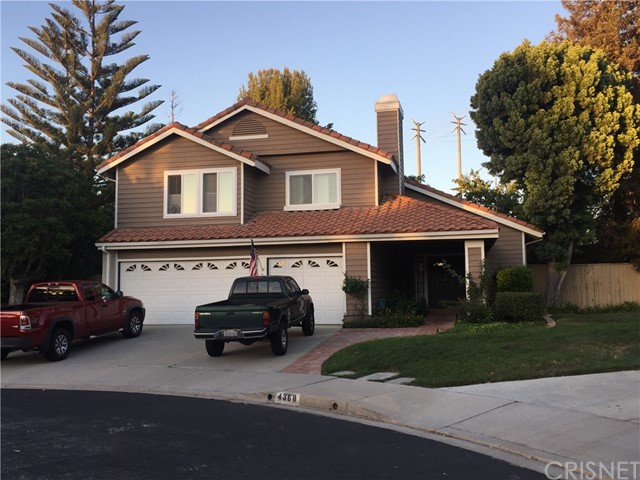 4368 Autumnmeadow Circle Moorpark, CA 93021 - MLS #: SR18032188