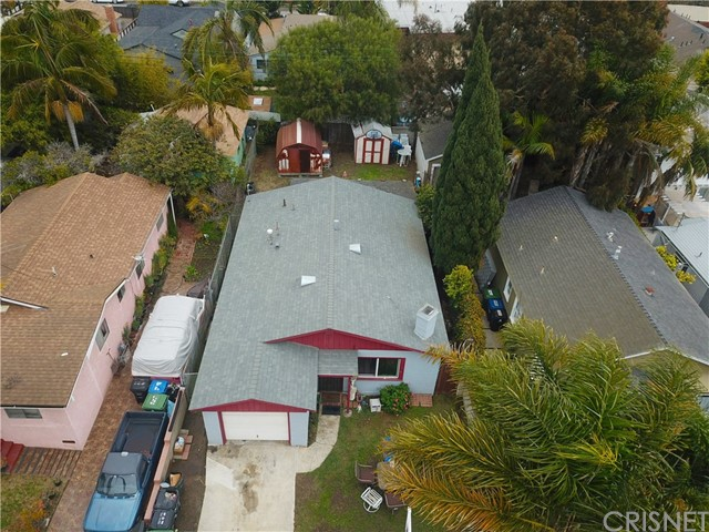 1030 Oakwood Avenue Venice, CA 90291 - MLS #: SR18059453