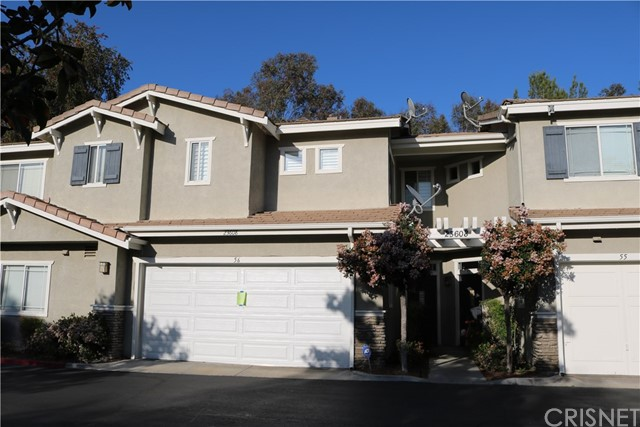 23608 Big Horn Unit 56, Valencia CA 91354