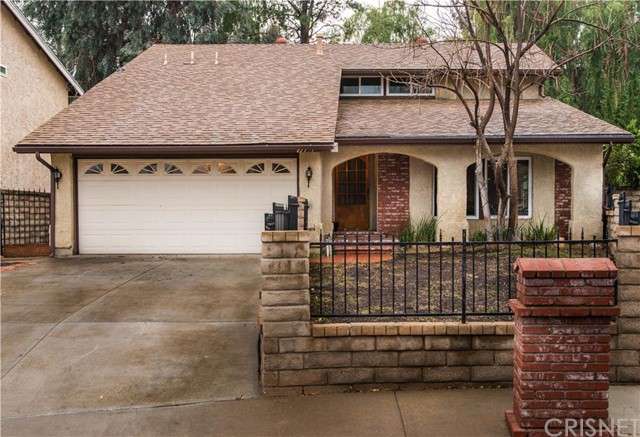 Property for sale at 27707 Borage Court, Saugus,  CA 91350