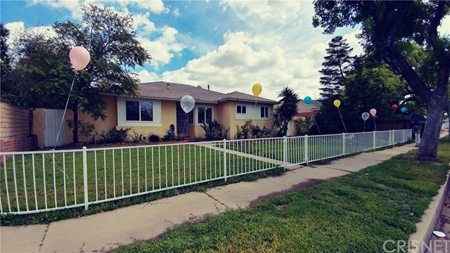 Single Family Home for Sale at 15439 San Jose Mission Hills, California 91345 United States