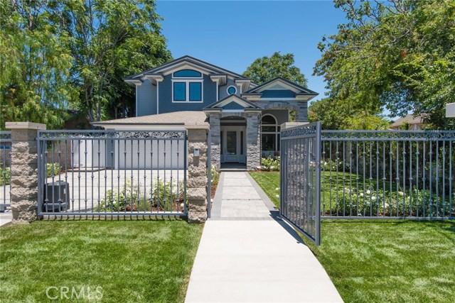 15515 Morrison Street, Sherman Oaks, CA 91403