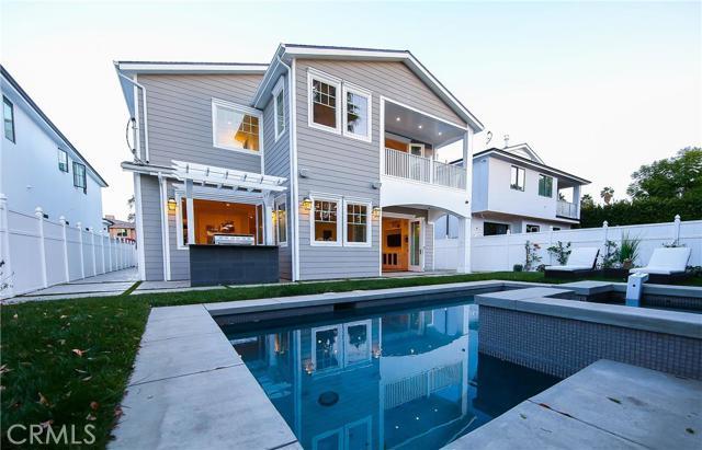 4513 Lennox Avenue, Sherman Oaks CA 91423